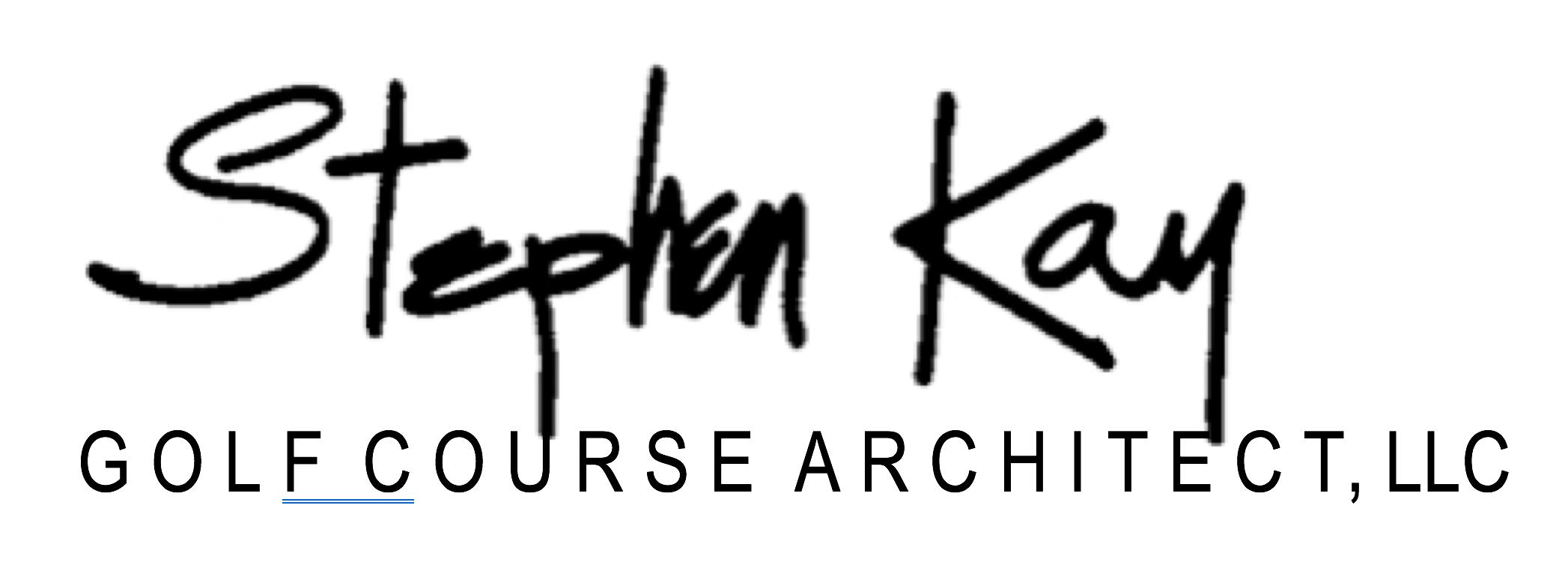 Kay Golf Course Design